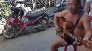 Mùa Xuân Lá Khô   siêu phẩm guitar