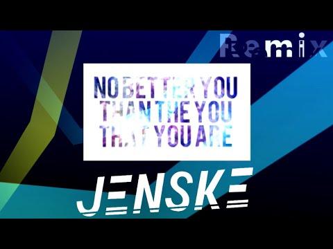 Alessia Cara - Scars To Your Beautiful (Jenske Remix)