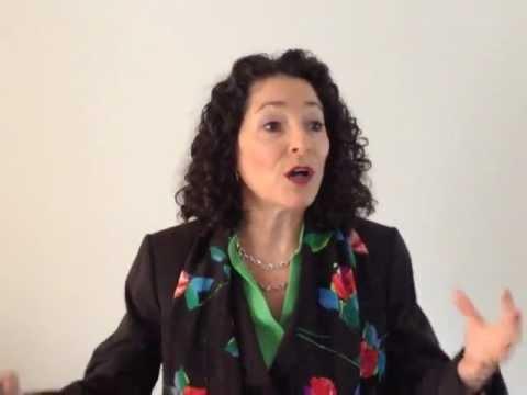 YouTube Tina Savas