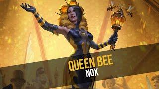 NEW SKIN for Nox - Queen Bee