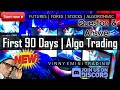 Algorithmic Trading Strategies & Day Trading Strategies that WORK!