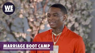 'Will the Couples Leave Together?!' Sneak Peek | Marriage Boot Camp: Hip Hop Edition