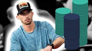 Shannon Shorr Explains HUGE Hand at EPT Barcelona