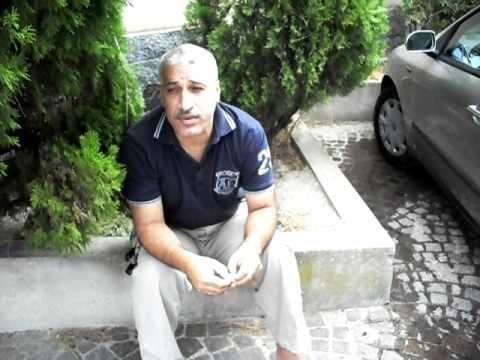 موقع بلا حدود الاخباري لقاء مع فلسطينيو العراق في ايطاليا 6