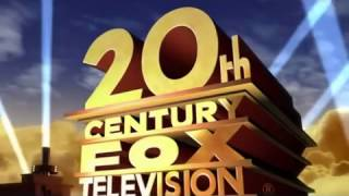 Gracie Films 20th Century Fox Television 2009   YouTube