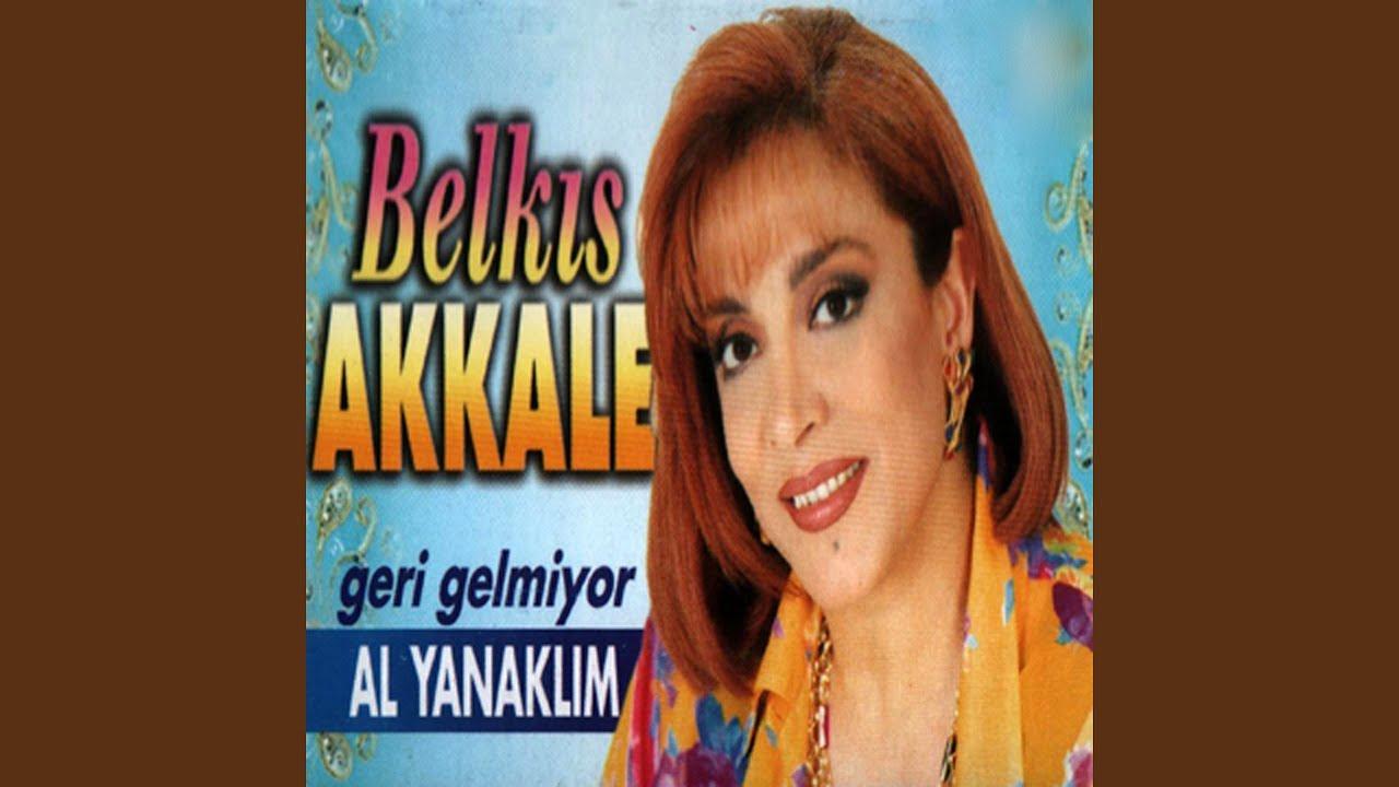 Belkıs Akkale - Adana Çiftetellisi   (Official Audio)