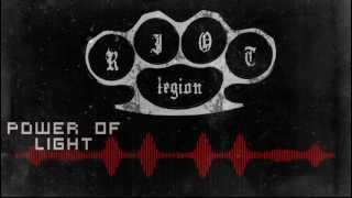 RIOTLEGION - Power of Light