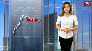 Нефть и рубль вновь демонстрируют разнонаправленное движение