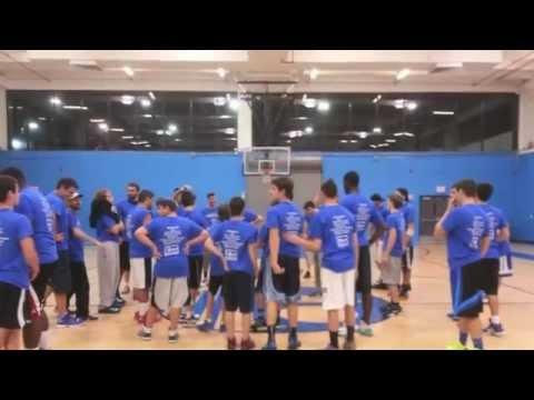 RASG Hebrew Academy JUMP Presentation 2013
