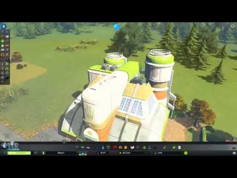 Duke Plays! - Cities: Skylines - Episode 2.5 [The no pollution/green city]