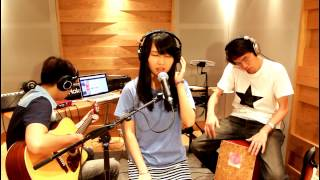 梁靜茹 愛久見人心 Cover By【Claire & Cheer】fromTaiwan HD (附譜)