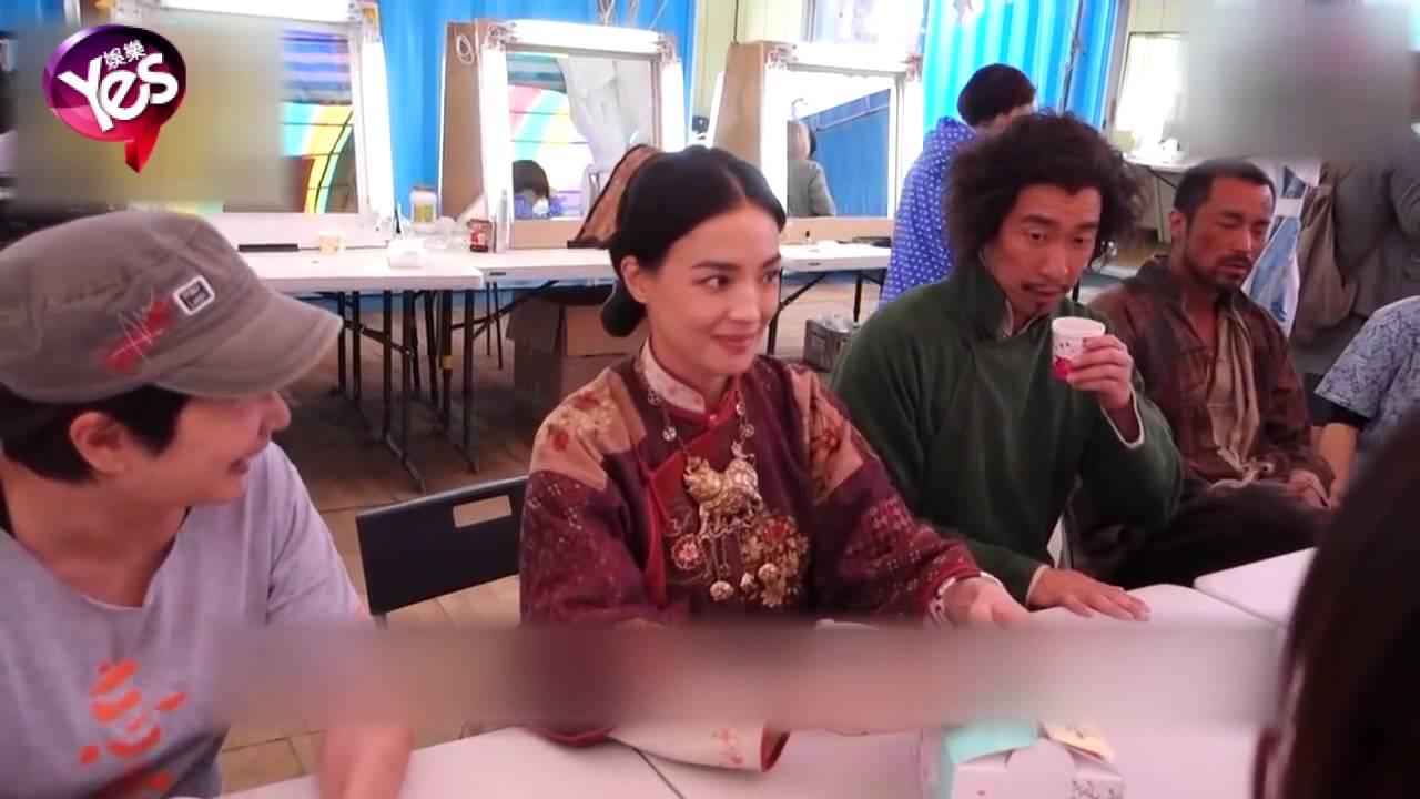 謝霆鋒臺灣見初吻戀人 王菲曝將登場同臺 - YouTube