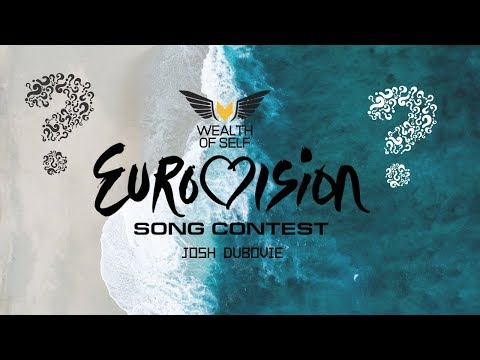 MY EUROVISION EXPERIENCE... Josh Dubovie Reveals ESC 2010 Stories + Q&A