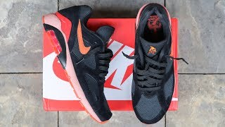 """NIKE AIR MAX 180 """"FIRE"""" 