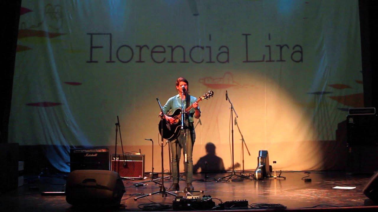 Florencia Lira - Crepuscular