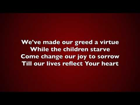 Repentance (Father We Have Sinned)