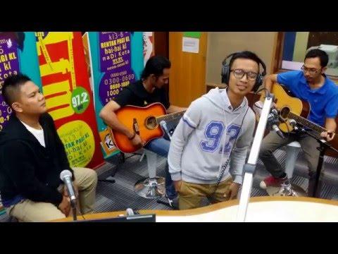 Imaginasi - Azarra Band | Jom Jam Akustik | 11 Mei 2016