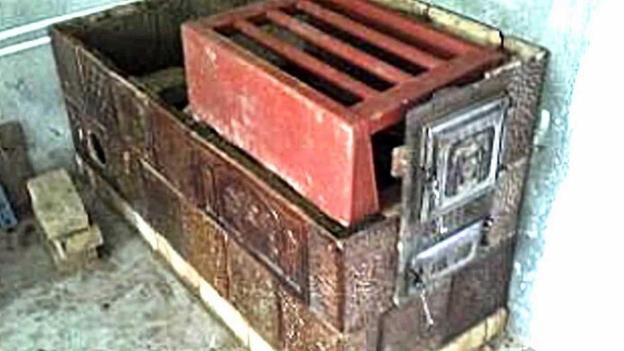 Construirea teracotei cu centrala sub plita de 15 kw for Dedeman sobe teracota cu plita