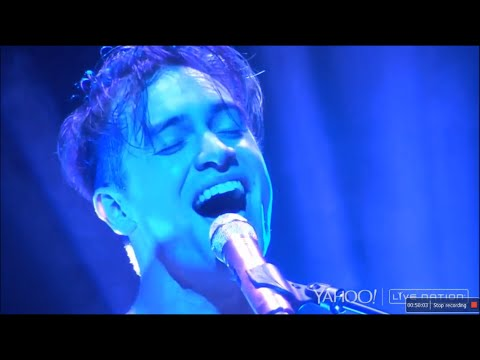 Panic! At The Disco - The Gospel Tour FULL CONCERT Cleveland, OH 7-30-14 HD