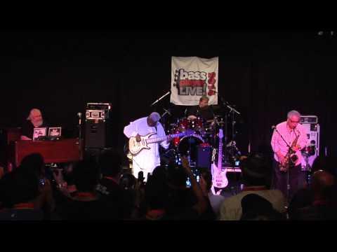 Bass Player LIVE! 2014 Lifetime Achievement Award Presentation