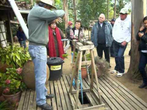 Manual water pump bomba de agua manual youtube - Bombas de agua ...