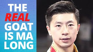 TRAINING WITH MA LONG - LIN GAOYUAN Part 1 Private Record @ WORLD CUP 2017 TABLE TENNIS thumbnail