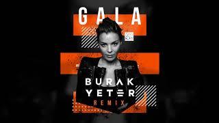 Gala - Freed From Desire (Burak Yeter Remix)