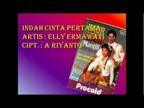 Elly Ermawati Feat Erry Prima   Indah Cinta Pertama