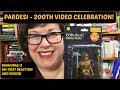 200th Video Celebration!  My first reaction to Baahubali 2!