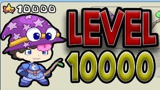 Prodigy Math   Level *10,000* [must See!!]
