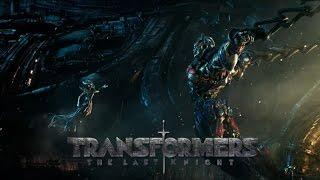 "Reaction | Трейлер #3 ""Трансформеры: Последний Рыцарь/Transformers: The Last Knight"""