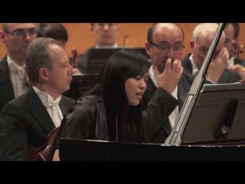 Rachmaninov Piano Concerto N.1 - HJ Lim