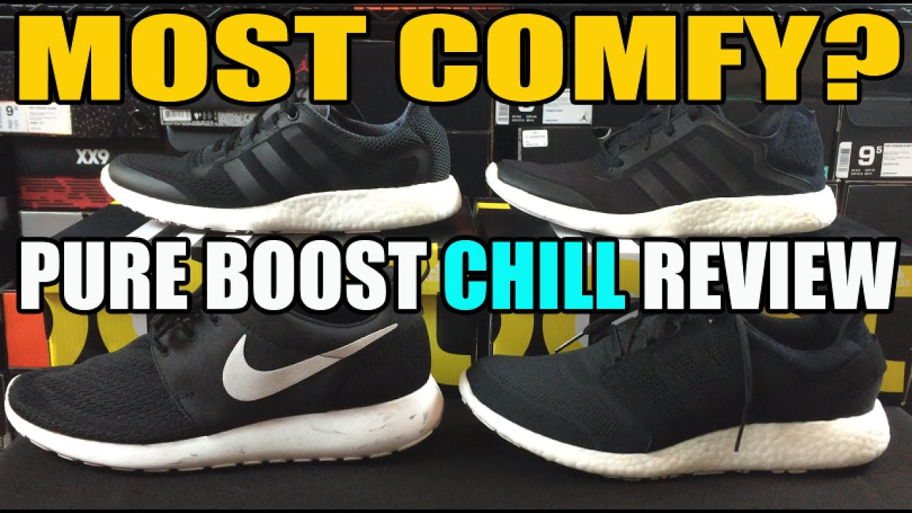 Adidas Ultra Boost Vs Boost 2