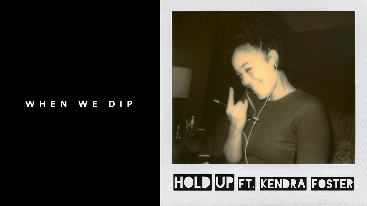 Premiere: Lonely C - Hold Up Ft  Kendra Foster [Soul Clap Records]