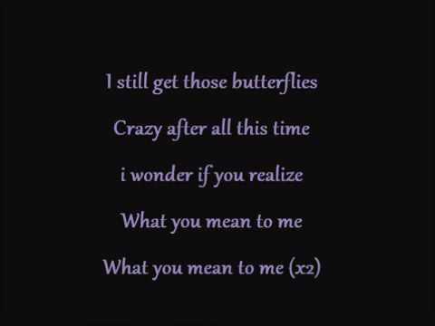 Jamali   Butterflies Lyrics