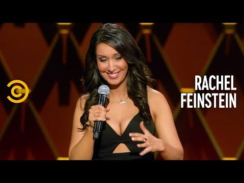 Rachel Feinstein: Only Whores Wear Purple - Teenage Wisdom