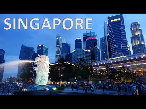 SINGAPORE 🇸🇬 [HD]