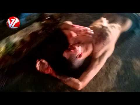 Homem é morto no bairro Açude IV em Volta Redonda