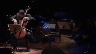 BACHIANINHA de Paulinho Nogueira - Amilson Godoy & Julio Ortiz - Piano e Cello