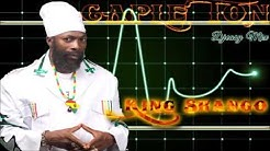 Capleton (The Phophet | King Shango) Conscious & Culture Vibes mix by Djeasy
