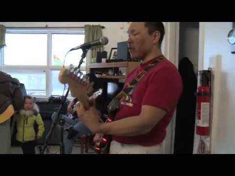 Community Life - Sam Turulialik's Music Jam Concert