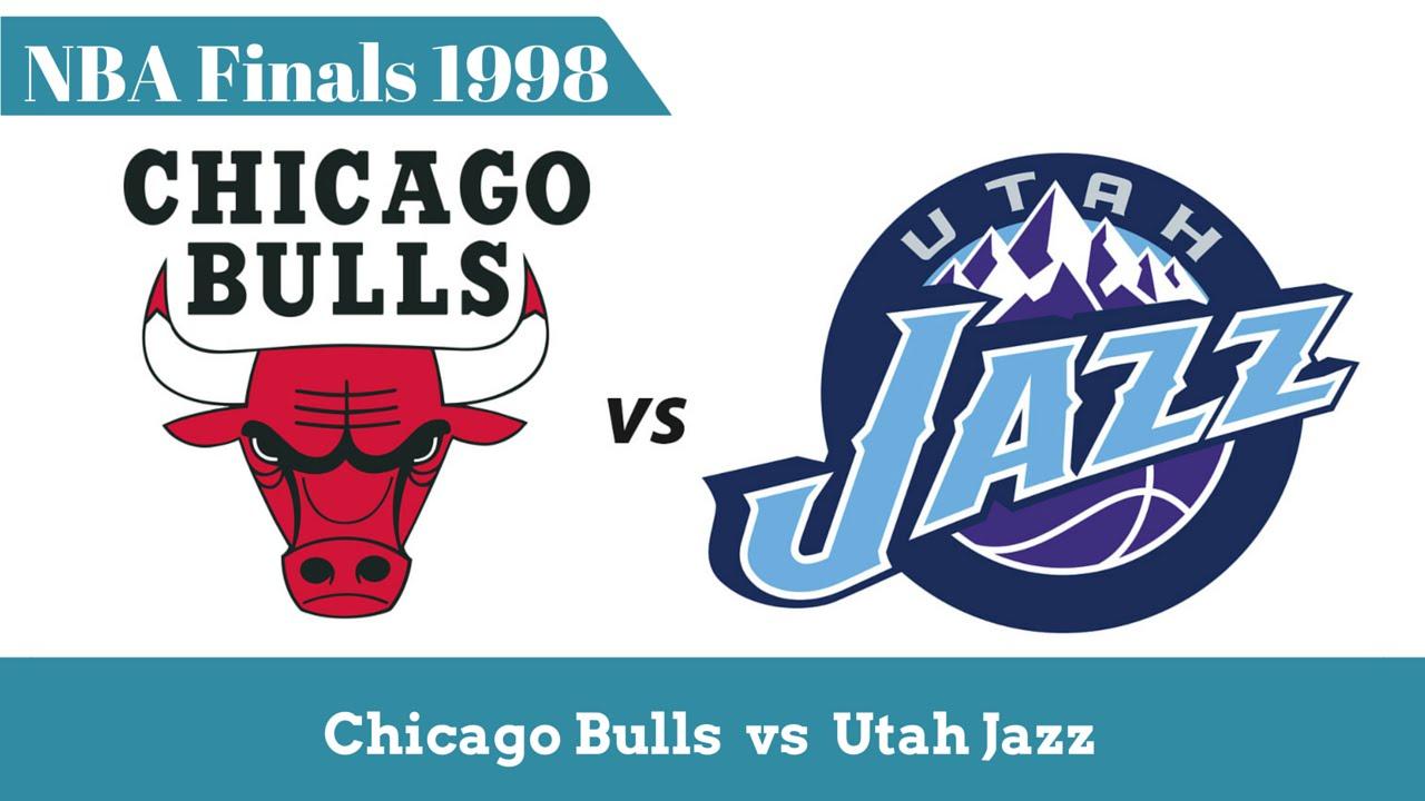 Chicago vs Utah | NBA Finals 1998 - Highlights - YouTube