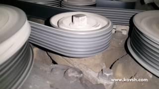 Как стучит насос ГУР на Opel Vivaro A 2.0d(, 2017-03-03T12:36:14.000Z)