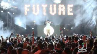 Future Performs at Epic Fest