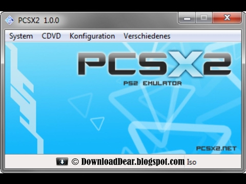 How to install PCSX2! [Playstation 2 Emulator]