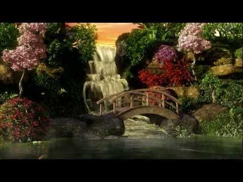 Flash Garden 3D