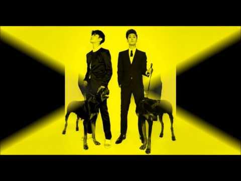 [FULL ALBUM] TVXQ! - Catch Me (Part 1)
