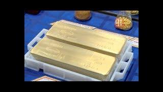 видео Родина Уральского Золота