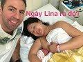 [Nhật ký Lan Phương] ngày con gái Lina chào đời 15 May 2018 [Eng sub]