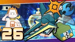 Pokémon Sun and Moon - Episode 26 | Captain Sophocles' Trial!